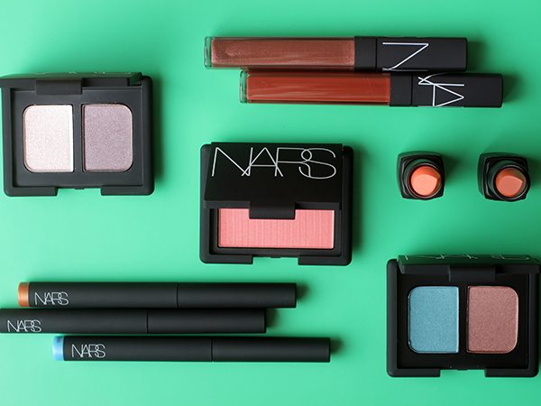 Коллекция NARS Wildfire Spring 2017 Makeup Collection – отзыв