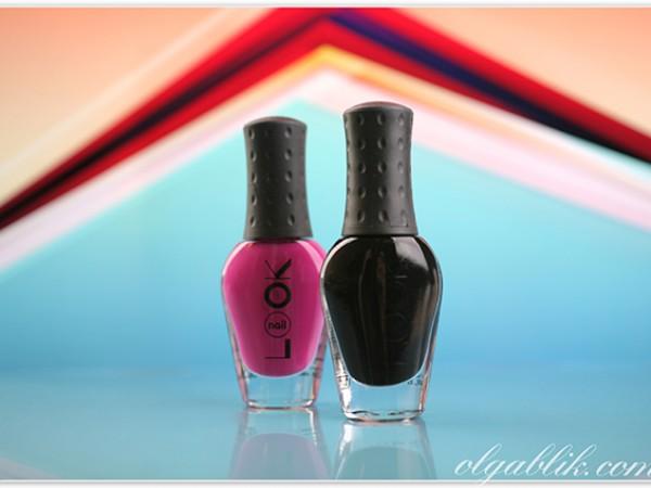 Лак для ногтей NailLook – отзывы и фото