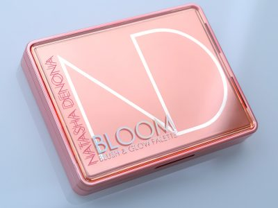 Natasha Denona Bloom Blush & Glow Palette: отзывы, фото, свотчи