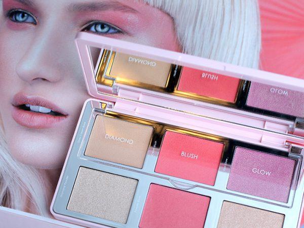 Идеальная Natasha Denona Diamond & Blush для идеальной кожи