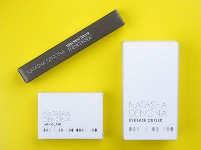 Natasha Denona Blackest Black Mascarade Mascara: отзывы