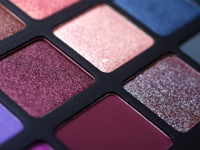 Natasha Denona Eyeshadow Palette 28 Purple Blue – отзыв