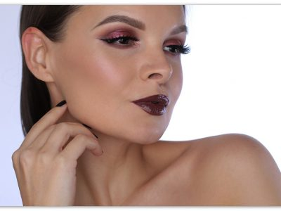 Дубль три: Natasha Denona Lila Palette Makeup