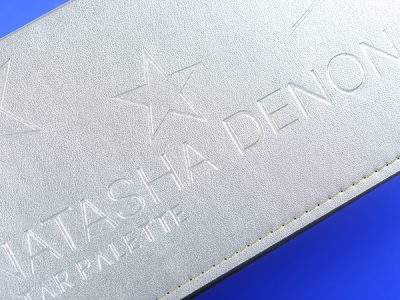 Natasha Denona Star Eyeshadow Palette – отзыв, макияж, свотчи