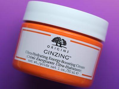 Крем для лица Origins Ginzing Energy-Boosting Moisturizer: отзывы