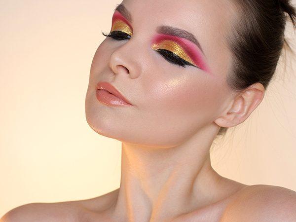 PAT McGRATH LABS Metalmorphosis 005 Makeup Look