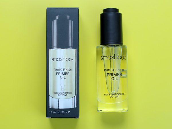 Праймер-масло Smashbox Photo Finish Primer Oil (отзывы, состав)