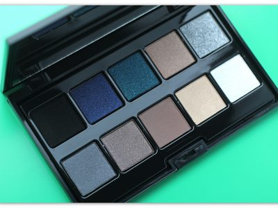 PUPA Make up Stories Palette Cosmic Queen