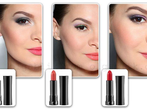 Губная помада Sephora Rouge Shine Lipstick – отзывы и свотчи