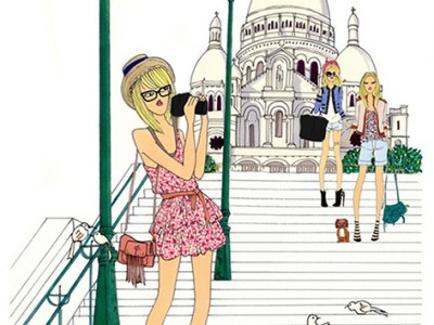 5 мифов о Париже – реальность и ожидания