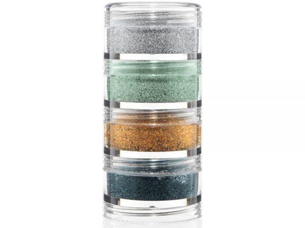 Пигменты для глаз Mac Cosmetics – Crushed Metallic Pigment