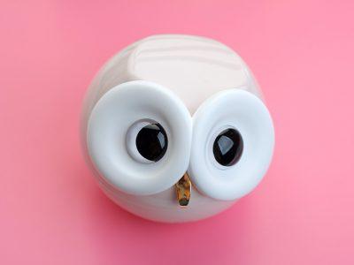 Набор для макияжа лица, глаз и губ Pupa Kit – Owl 3