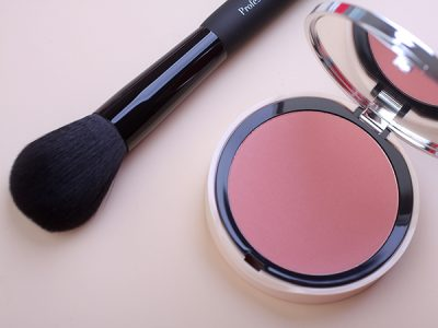 PUPA Professional Face Brushes + Like a Doll Maxi Blush = идеальная пара