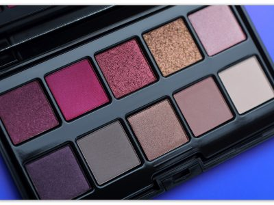 Pupa Make up Stories Palette – Bright Violet: отзывы