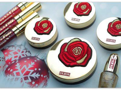Pupa Milano Rock & Rose Makeup Collection Holiday 2018