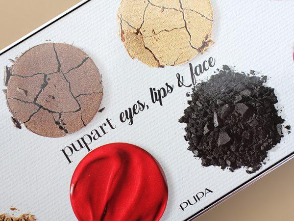 Набор косметики PupaPUPART Eyes, Lips & Face: за и против