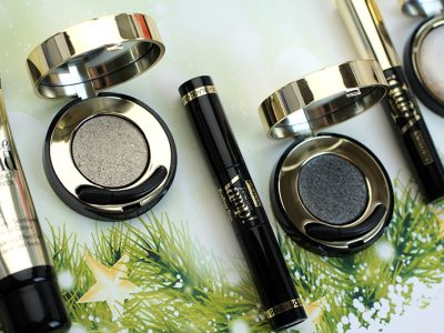 Pupa Party On Makeup Collection Holiday 2017: отзывы, фото, свотчи