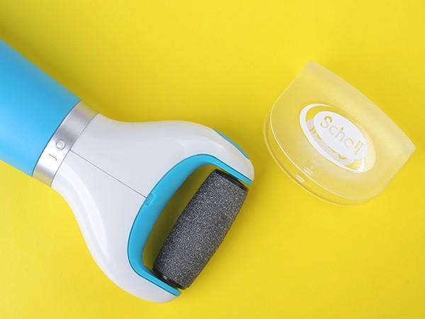 Электрическая роликовая пилка Scholl Velvet Smooth – отзыв