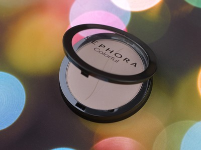 "Румяна для скульптурирования: Sephora Colorful Blush ""Tranquil №26"""