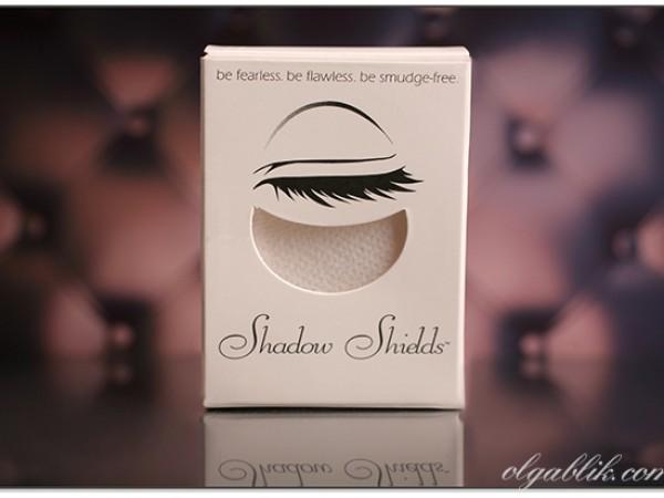 Shadow Shields – диски для макияжа – отзывы и фото