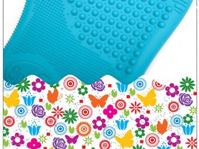 SigmaSpa Brush Cleaning Glove – варежка для мытья кистей – отзывы