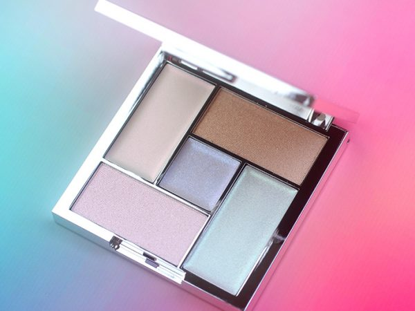 Хайлайтер под вопросом: Sleek MakeUP Distorted Dreams Highlighter Palette