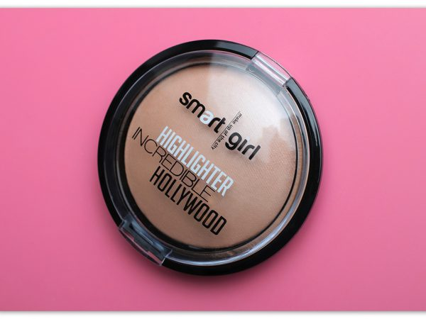 Хайлайтер Smart Girl Highlighter Incredible Hollywood – BelorDesign