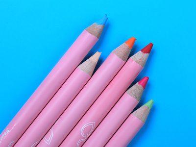 SODA Makeup: карандаши для глаз за 250р