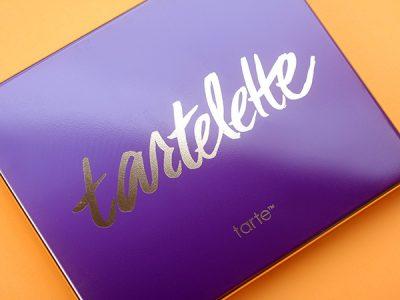 Палетка Tarte Tartelette Amazonian Clay Matte Palette – отзыв