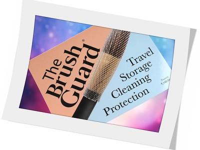 Защитные сетки для сушки кистей – отзыв визажиста