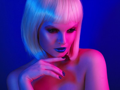 Пошаговый макияж: The Sixth Element