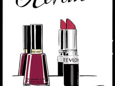 Revlon Cosmetics: история косметического бренда