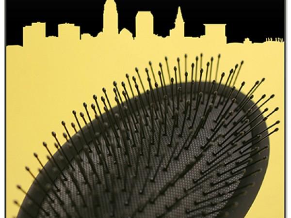 Расческа для волос The Wet Brush или Tangle Teezer?