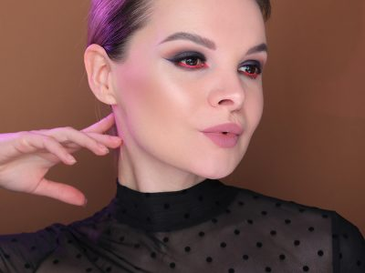 Too Faced Chocolate Bar – пошаговый макияж