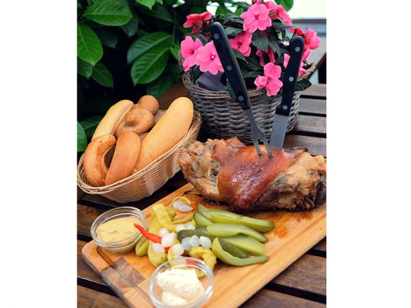 Традиционная чешская кухня: топ 5