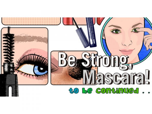 Тушь Covergirl Lashblast Volume Mascara: лучшая тушь для ресниц за 8$