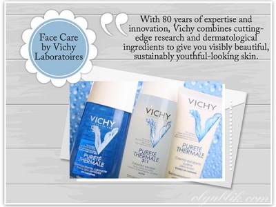 Vichy Purete Thermale – крем, лосьон, мицеллярная вода: отзывы