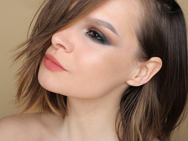 ZOEVA Warm Spectrum Eyeshadow Palette: Makeup Tutorial
