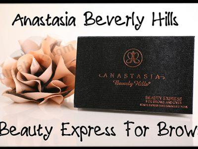 Тени и набор для бровей Anastasia Beverly Hills: отзывы