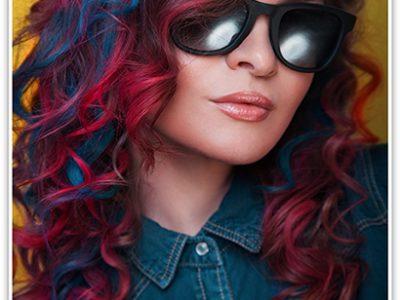Цветная пудра для волос Anastasia Beverly Hills: отзывы и фото