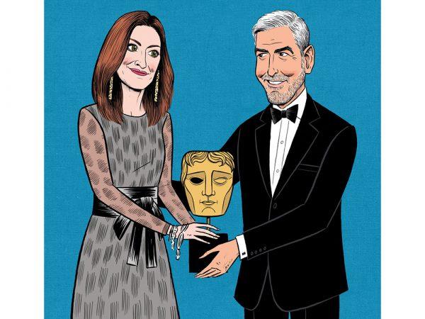 BAFTA-2020: лучший макияж звезд! ТОП-8 образов