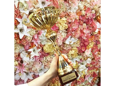 Премия Beauty Blogger 2017
