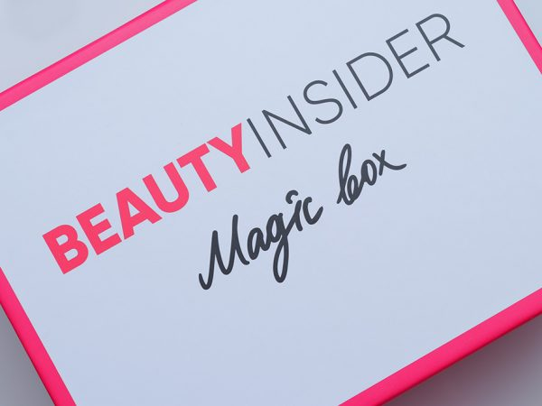 Beauty Insider Magic Box N33: полный состав и описание