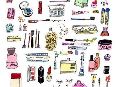 Тор 5: косметические аксессуары, которые не нужны