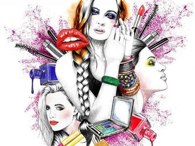 Опрос: какие косметические марки вы бы хотели увидеть в блоге?