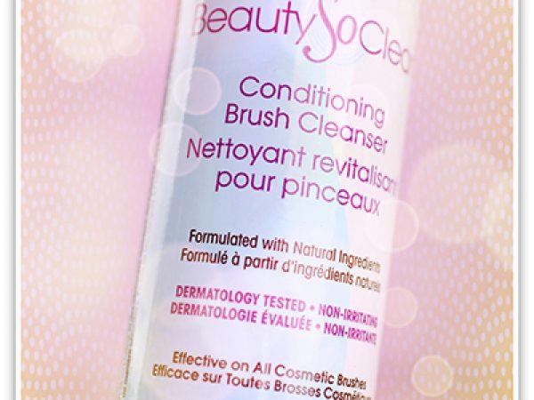 Средстводля очистки идезинфекции кистей BeautySoClean: отзывы