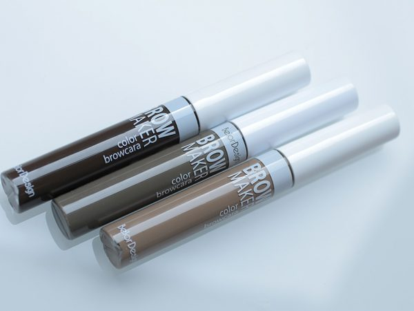 Тушь для бровей BelorDesign Brow Maker – отзывы