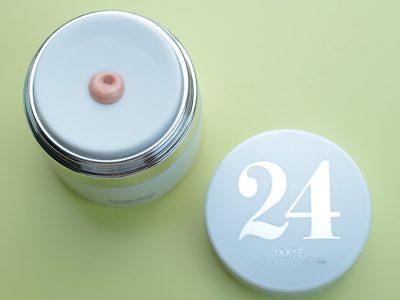 Хайлайтер Berrisom 24 Oops! my aurora cream: отзывы, фото, свотчи