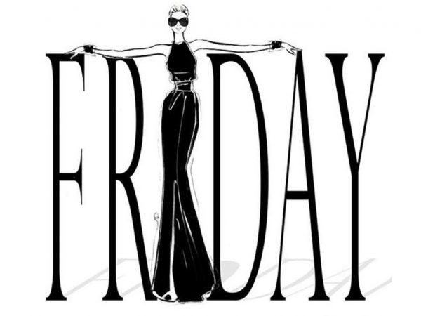 Черная пятница: идем за покупками