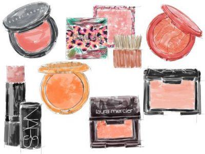 Как мы обрастаем косметикой: 5 этапов